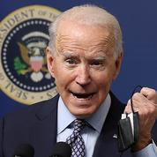 Biden a mis l'accent sur les droits humains dans son premier appel au roi d'Arabie saoudite