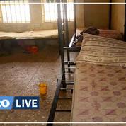 Nigeria : 317 écolières recherchées après un nouveau kidnapping de masse