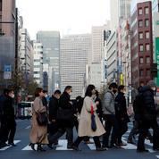 Covid-19 : l'état d'urgence sera levé dimanche dans six départements du Japon