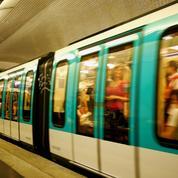 RER A: incendie maîtrisé sur un train à Cergy-Saint-Christophe
