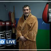 Covid-19: le gérant d'un dojo girondin en grève de la faim pour sauver sa salle