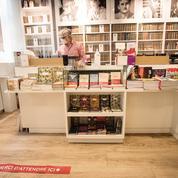 Les librairies, désormais considérées commerces essentiels, pourront rester ouvertes en cas de confinement