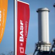 Chimie : BASF s'attend à une reprise en 2021 après une année 2020 dans le rouge