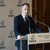 Confiner l'Île-de-France trois semaines n'est qu'une «hypothèse», se défend la mairie de Paris