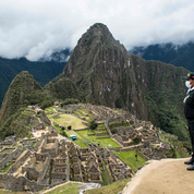 Au Pérou, la citadelle du Machu Picchu rouvrira le 1er mars aux visiteurs