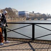 La récession en France en 2020 revue légèrement à la baisse à -8,2%