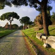 Rome confidentielle, cinq visites en dehors des sentiers battus