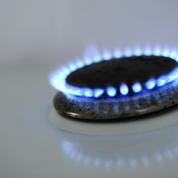 Gaz: les tarifs réglementés augmentent de 5,7% en moyenne en mars