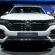 Volkswagen s'attend en 2021 à une «hausse significative» de son chiffre d'affaires