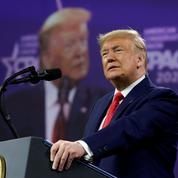 Trump attendu à Orlando pour sa première prise de parole en public depuis son départ de la Maison-Blanche