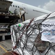 Vaccin : la Côte d'Ivoire reçoit 504.000 doses financées par Covax