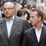 Accusations d'inceste : enquête pour «chantage» contre le neveu de Gérard Louvin