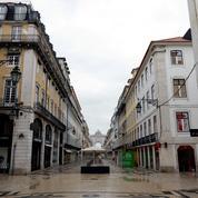 Portugal : le PIB en chute de 7,6% en 2020