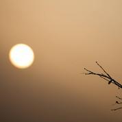 Sable du Sahara : l'alerte pollution a été levée dans une partie de l'est de la France mais reste active dans le sud