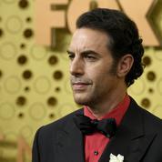Le triomphe de Sacha Baron Cohen aux Golden Globes avec Borat 2