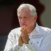 Le deuxième «sommet» virtuel de Biden prévu lundi avec le président mexicain