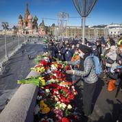 Les États-Unis «profondément préoccupés» par «l'intolérance» de Moscou envers la liberté d'expression