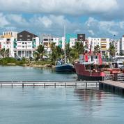 Guadeloupe : l'épidémie de Covid-19 accélère, un nouveau variant suspecté