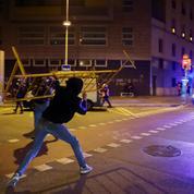 Espagne : nouvelles échauffourées à Barcelone pour protester contre l'arrestation d'un rappeur