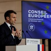 «Emmanuel Macron et les dirigeants européens ferment les yeux sur le fiasco des vaccins»
