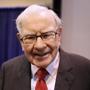 Warren Buffet se défie du marché obligataire