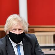 Le fils d'un Britannique détenu en Inde, dont le sort serait lié à la princesse Latifa, en appelle à Boris Johnson