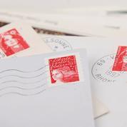 Bientôt la fin du timbre rouge ?