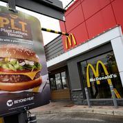 McDonald's envisage de vendre une partie de la start-up Dynamic Yield