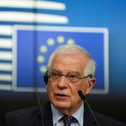 L'ambassadeur de l'UE à Cuba rappelé à Bruxelles après avoir écrit à Joe Biden