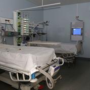 Covid-19 : près de 3500 malades en réanimation dimanche en France