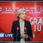 Île-de-France : Valérie Pécresse lance un «Revenu jeune actif»