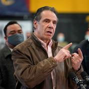 Le gouverneur de New York accusé de harcèlement sexuel par une deuxième femme