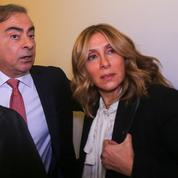 Carlos et Carole Ghosn : «Ils s'en sont pris à notre famille»