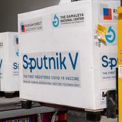 Covid-19 : les Tchèques se tournent vers le vaccin russe face aux retards