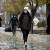 Covid-19 : l'Iran a officiellement dépassé le seuil des 60.000 décès