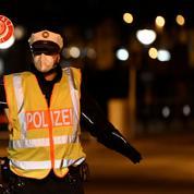 Moselle : un test de moins de 48 heures obligatoire dès mardi pour se rendre en Allemagne