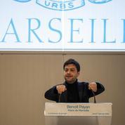 Vaccins : le maire de Marseille demande à Macron de «tordre le bras» aux labos