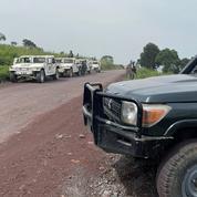 RDC : dix civils tués dans deux attaques présumées