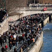 Covid-19 : Paris et la région Île-de-France se préparent à prendre de nouvelles mesures restrictives