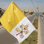 Le nonce apostolique en Irak testé positif au Covid-19, à cinq jours de la visite du pape
