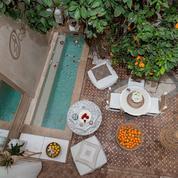 Marrakech : nos dix riads préférés à moins de 100 euros la nuit