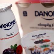 Danone veut se désengager du géant chinois des produits laitiers Mengniu
