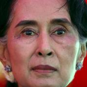 Birmanie : Aung San Suu Kyi inculpée pour deux nouvelles infractions