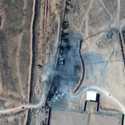 Un milicien tué, deux blessés dans le raid américain en Syrie