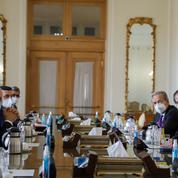 Nucléaire iranien: un Conseil des gouverneurs de l'AIEA sous haute tension