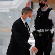 Condamnation de Nicolas Sarkozy: «François Hollande a créé le PNF pour casser la droite et ça a porté ses fruits»