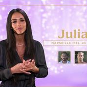Et si Julia des «Princes et des princesses de l'amour» remplaçait un ministre ?