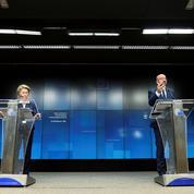 Vaccins: la Commission européenne va présenter un projet de «passeport vert» numérique