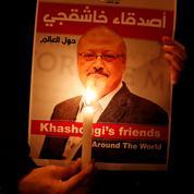 Meurtre de Khashoggi : sa fiancée appelle à «punir» le prince héritier saoudien
