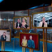 Débat sur la diversité, razzia pour Netflix et ratés... Revivez les temps forts des Golden Globes 2021
